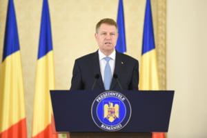 Klaus Iohannis merge la summitul NATO - ce program are presedintele