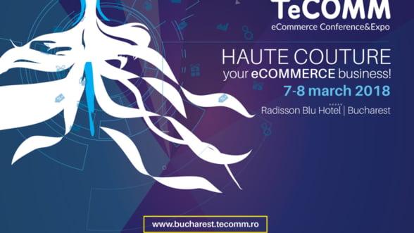Know-how de la eBay, Alibaba si Exponea, la evenimentul premium de comert electronic din Bucuresti