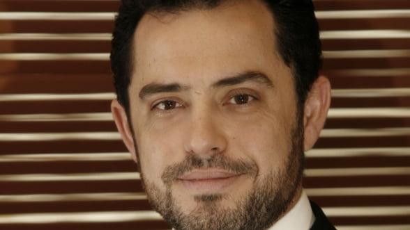 Kostas Loukas este noul director general al Microsoft Romania