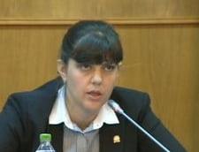 Kovesi: Nu vom rezolva coruptia din sanatate doar arestand