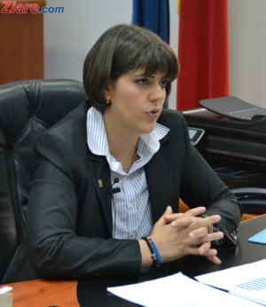 Kovesi, despre recuperarea prejudiciilor de catre ANAF si anchetele care vizeaza oamenii politici