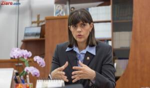 Kovesi critica proiectul Iordache la Conventia ONU impotriva Coruptiei