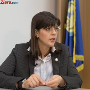 Kovesi il reclama pe Tariceanu la CSM