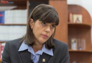Kovesi va fi audiata azi in PE pentru functia de procuror-sef european