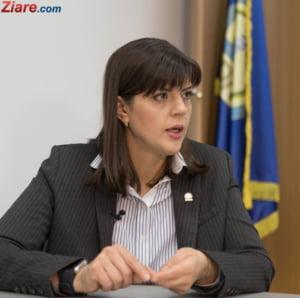 Kovesi va vorbi la Consiliul Europei despre prevenirea coruptiei in functii guvernamentale de top