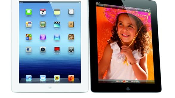 Koyos.ro are in oferta noul iPad