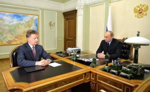 Kremlin: Nu exista legatura intre prabusirea avionului si bombardamentele din Siria