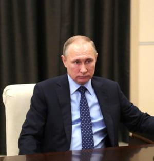 """Kremlinul asteapta scuze de la Fox News, dupa ce Putin a fost numit """"criminal"""""""