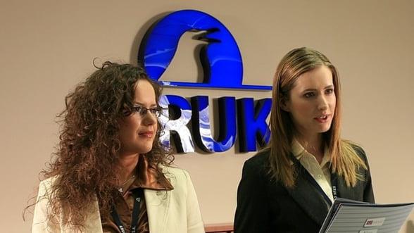Kruk cumpara credite neperformante de 100 milioane de euro