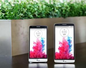 LG G3 Beat: Tehnologia laser, pentru fotografii mai bune pe smartphone