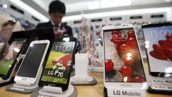 LG a lansat noul smartphone G3 in China, in incercarea de a-si majora cota de piata