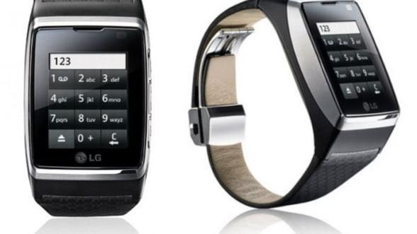 LG ar putea lansa un smartwatch cu Firefox OS