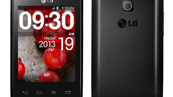 LG lanseaza un nou model entry-level, LG Optimus L1 II