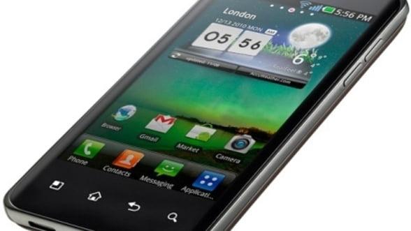 LG pregateste lansarea unui nou smartphone