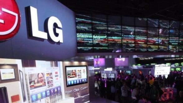 LG spune nu pietei de tablete