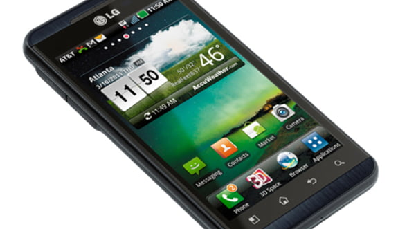 LG vrea sa-si dubleze vanzarile de telefoane 4G