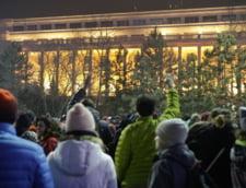 LIVE Romanii se intorc la Guvern: Asteptam demisia! Daca nu, pasnic ocupam Palatul Victoria si Casa Poporului
