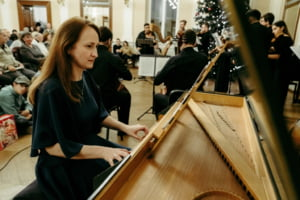 LIVE in izolare cu Florescu - Fernandez & Friends: Concert online transmis din Sibiu