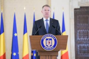 LIVETEXT Klaus Iohannis, dupa sedinta pe tema fondurilor europene: Sumele atrase, in ultimele 12 luni, insumeaza 4,1 miliarde de euro