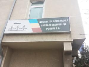 LUCRARI DRUMURI SI PODURI DAMBOVITA SA organizeaza procedura de selectie pentru ocuparea a 5 posturi de membru al CA