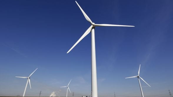LUKERG Renew a preluat de la Vestas un parc eolian de 109 milioane de euro