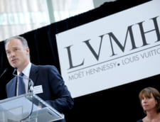 LVMH, lider pe piata de lux in 2011