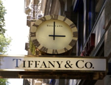 LVMH cumpara Tiffany cu 16,2 miliarde de dolari
