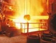 La ArcelorMittal muncitorii isi programeaza singuri zilele de somaj