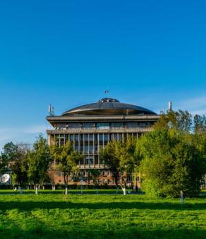 La Politehnica din Bucuresti se va construi o cladire noua, care va gazdui trei facultati. Banii vin de la banca UE