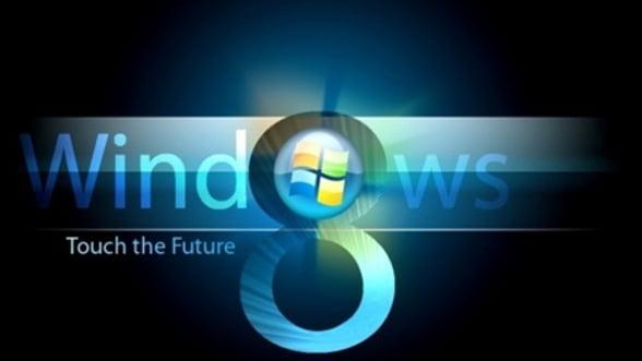 La cate aplicatii a ajuns Windows 8 in primele doua zile