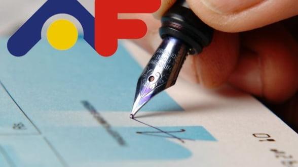 La finalul lunii, expira scutirea de a nu declara bonurile fiscale de pana la 100 de euro in formularul 394