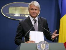 """La o zi dupa ce Dancila a promis ca nu face campanie pro-referendum, ministrul Finantelor spune ca va vota """"Da"""""""