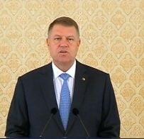 """La plecarea la Bruxelles, Iohannis spune deodata ca Romania poate """"gestiona"""" numarul de refugiati impus de UE"""