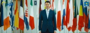 La propunerea unui roman, Parlamentul European aloca 500 de milioane de euro pentru apararea statului de drept
