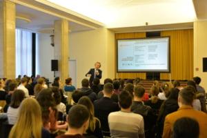 La targul Angajatori de TOP Bucuresti, interviurile se fac pe loc!