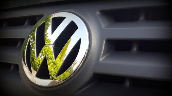La trei ani dupa Dieselgate, Volkswagen este din nou acuzat in SUA