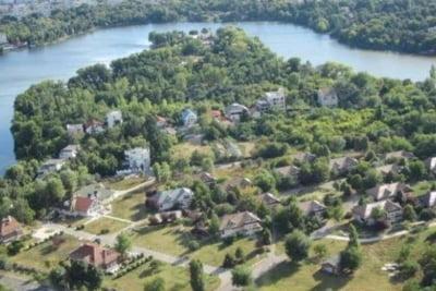 Lacurile Floreasca si Tei intra intr-un circuit turistic de 17 milioane de euro