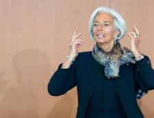 Lagarde: Restructurarea datoriilor Greciei va avea consecinte