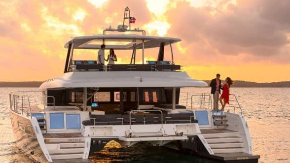 Lagoon 630 MY, catamaranul cu motor care defineste perfect luxul
