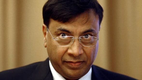 Laksmi Mittal: Criza UE poate fi rezolvata daca am avea Statele Unite ale Europei