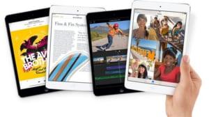 Lansare Apple - ce surprize aduc tabletele iPad mini 3 si iPad Air 2