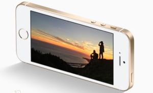 Lansare iPhone SE: Apple dezamageste intr-o chestiune importanta