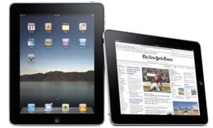 Lansarea iPad2, amanata pana in iunie