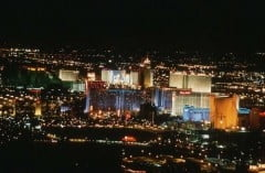 Las Vegas, victima colaterala a crizei financiare