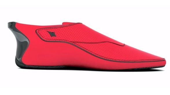 Lasa-te purtat de pantofii inteligenti