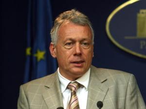 Laszlo Borbely: Statul roman ar fi putut negocia mult mai bine contractul de la Rosia Montana