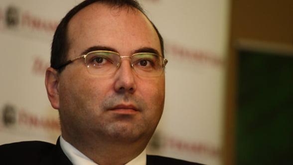 Laszlo Diosi (OTP Bank): In Cipru, bancile locale au fost prost supravegheate si slab capitalizate