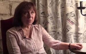 Laureata premiului Nobel pentru Literatura avertizeaza UE: Homo sovieticus nu se va schimba!