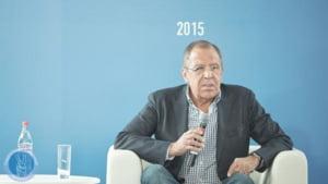 Lavrov: SUA dau semne ca vor sa remedieze relatia cu Rusia