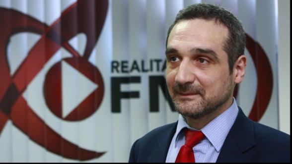 Lazaroiu: La bugetul anuntat pentru 2012, e nevoie de o remaniere profunda